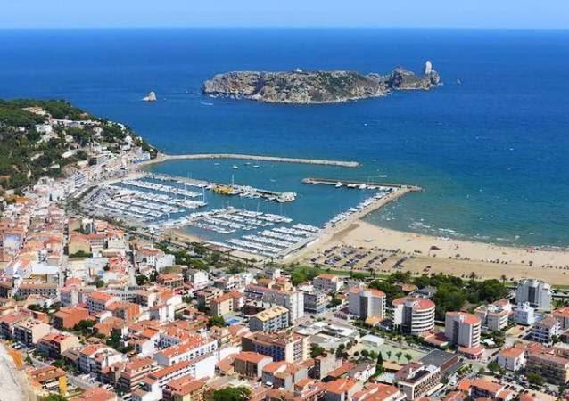 Puerto de l'Estartit